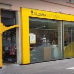 Ulzama La tienda