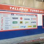 talleres turbo-box