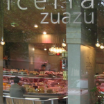 Carnicería Zuazu fuente del hierro