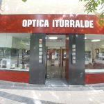 Óptica Iturralde